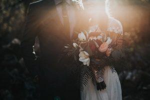 Bride and Groom - Wedding Tips