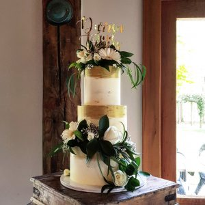 The Cake Eating Company - Christchurch Cake Makers